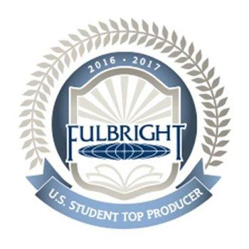 Image that complements Fulbright Scholars