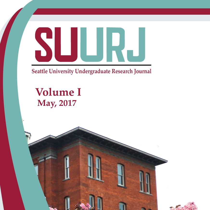 Seattle University Undergraduate Research Journal