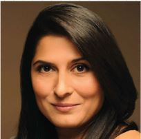 Sharmeen Obaid-Chinoy @ SU