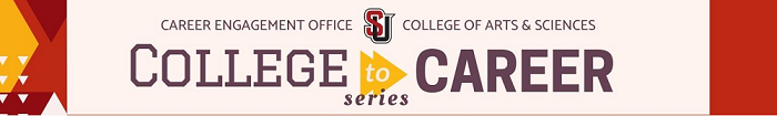 College to Career Series 2020