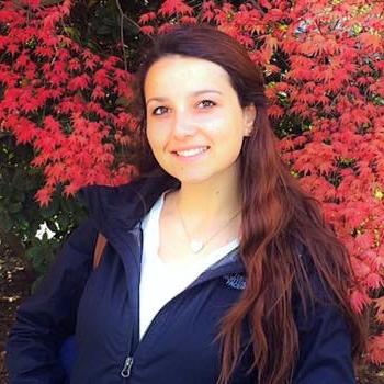 Masha Sundukovskiy, '21, BABA Marketing and Management, Entrepreneurship and Innovation Minor