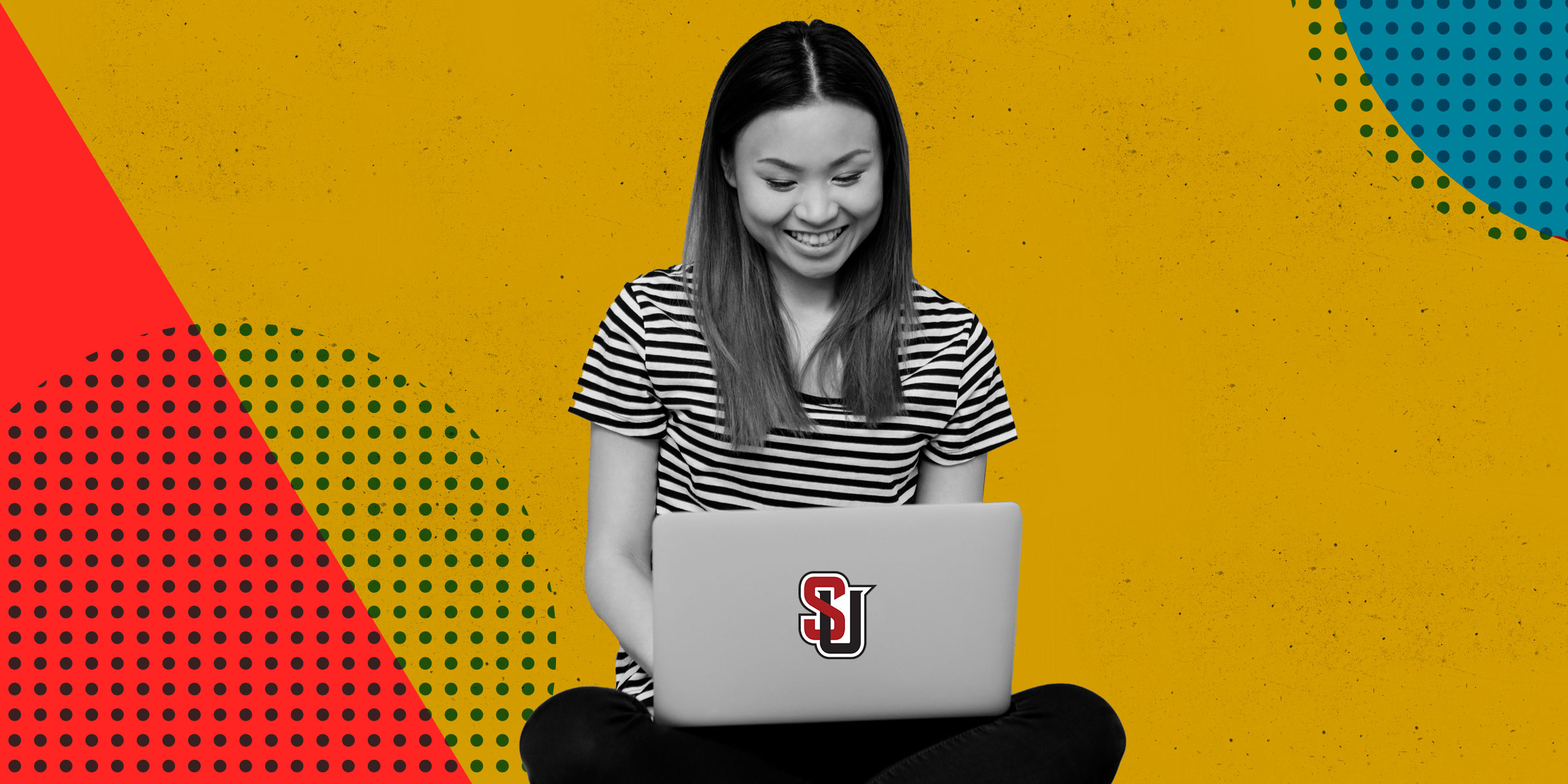 Supporting current students in every possible way remains an important priority for Seattle University.