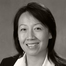 Photo of Cathy Xuying Cao, PhD, CFA