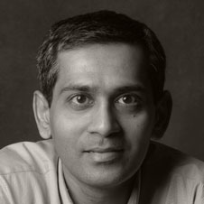 Photo of Niranjan 'Chips' Chipalkatti, PhD, ACA