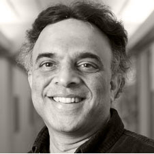 Photo of Vinay Datar, PhD