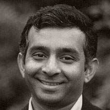Photo of Madhu Rao, PhD