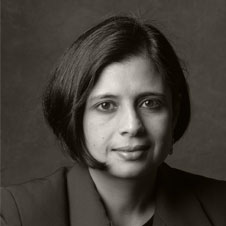 Photo of Meenakshi Rishi, PhD