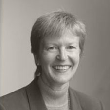 Photo of Susan Weihrich, PhD