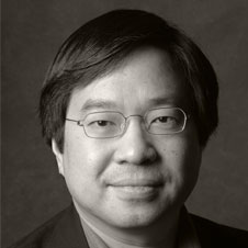 Photo of Jot K. Yau, PhD, CFA