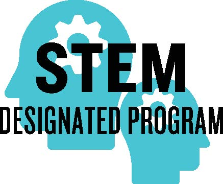 STEM Designated Program Logo