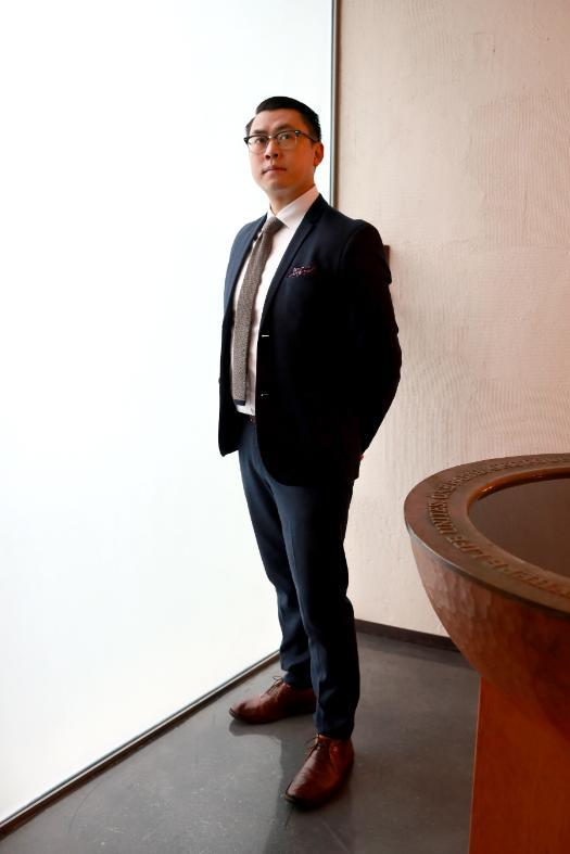 Picture of Joseph Nguyen