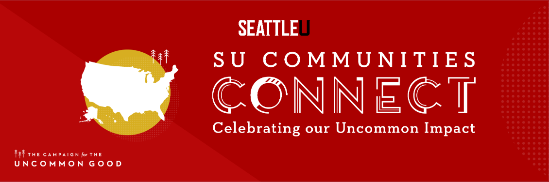 SU Communities Connect - Celebrating Our Uncommon Impact - The Campaign for the Uncommon Good