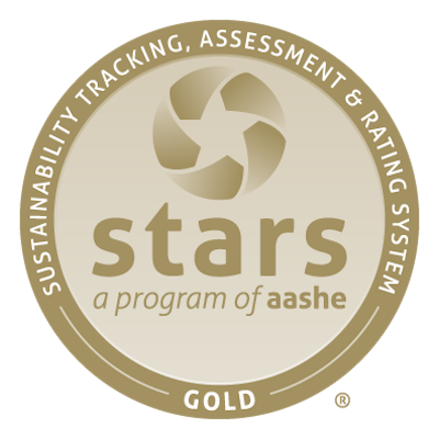 icon of stars gold seal