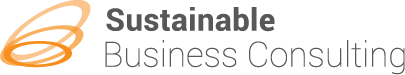 Sustainable Business Consulting logo