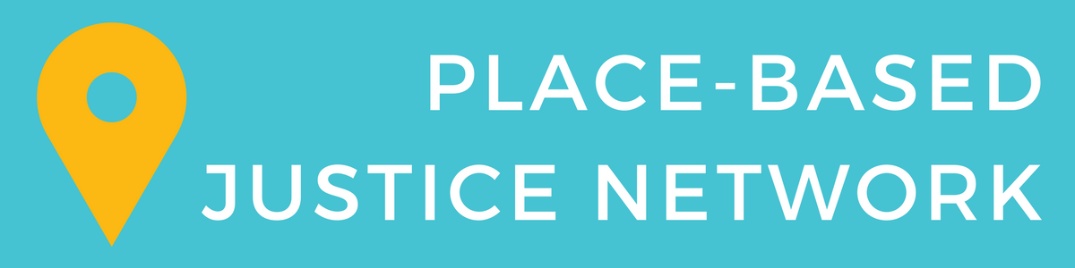 Place-Based Justice Network Logo