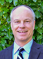 Photo of P. Sven Arvidson, PhD