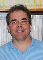 Photo of David Boness, PhD