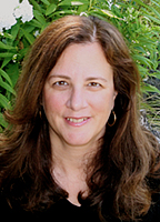 Photo of Margaret Cristofalo, PhD, LICSW