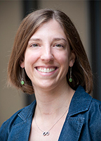 Photo of Elizabeth Dale, PhD