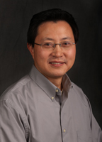 Photo of Ming Feng