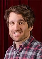 Photo of Bradley Freeman, PhD