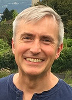 Photo of David Green, PhD