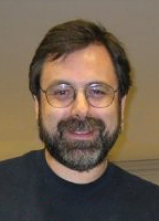 Photo of James Hanson, PhD