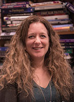 Photo of Jacqueline B. Helfgott, PhD