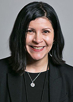 Photo of Veronica Hinojosa, MSW, LSWAIC