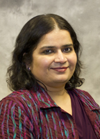 Photo of Nalini Iyer, PhD