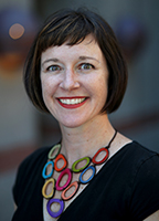 Photo of Kate Koppelman, PhD