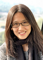 Photo of Jiangmeng Helen Liu, PhD