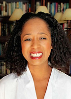 Photo of Jasmine Mahmoud, PhD