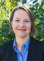 Photo of Janice Moskalik, PhD