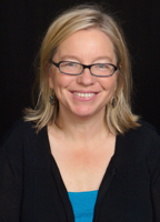 Photo of Elise Murowchick, PhD