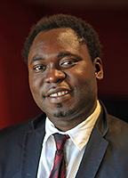 Photo of El Hadji Malick Ndiaye, PhD