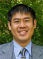 Photo of Michael Ng, PhD
