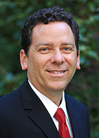 Photo of David Powers, PhD