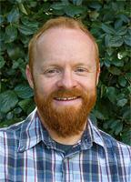 Photo of Eric Severson, PhD