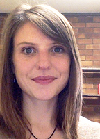 Photo of Alexandra Smith, PhD