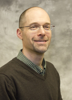Photo of Heath Spencer, PhD
