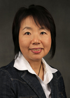 Photo of Shizuko Suenaga, PhD