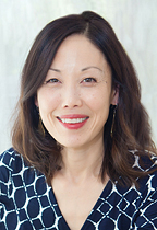 Photo of Sharon A. Suh, PhD