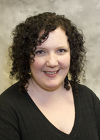 Photo of Hannah Tracy, PhD