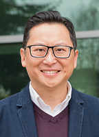 Photo of Charles M. Tung, PhD
