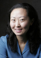 Photo of Enyu Zhang, PhD