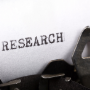Picture of computer and books
