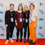 Four SU Filmmakers at the National Film Festival for Talented Youth