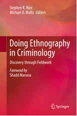 Doing Ethnography Book Cover