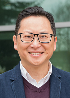 Charles Tung, Chair